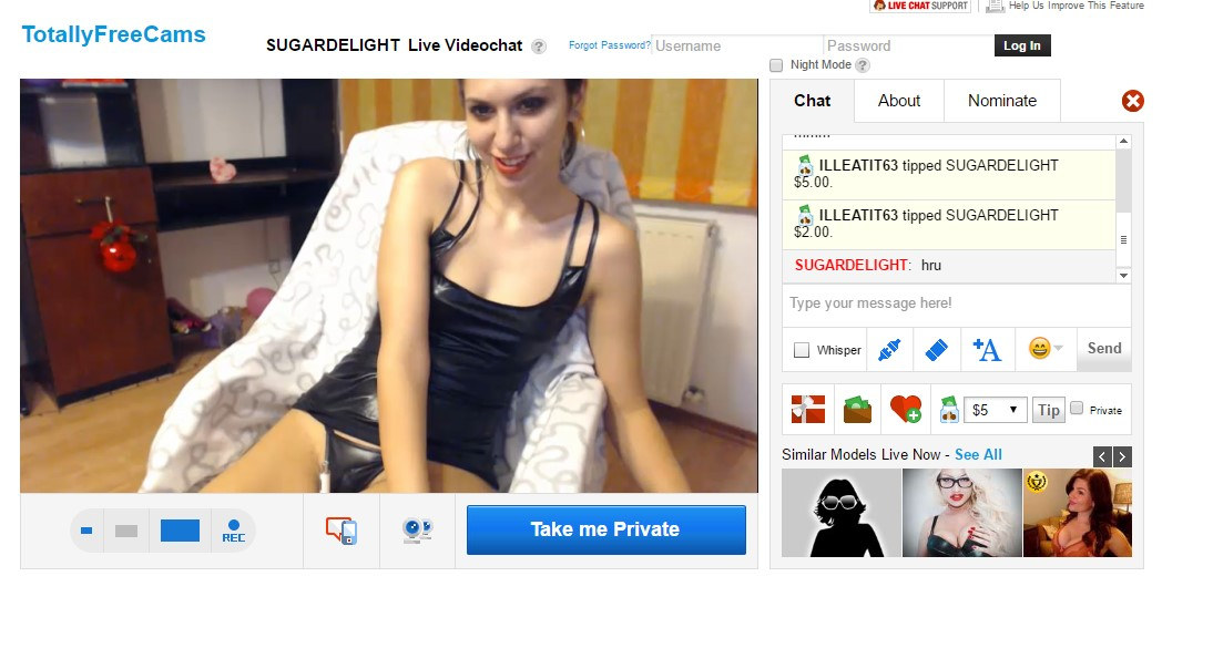 100 free cam chat